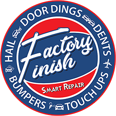 Factory Finish Smart Repair